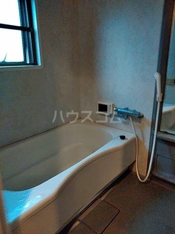 コミュニティハウス綾瀬 201号室の風呂