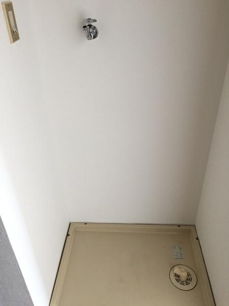 スカイハイツオダ 4C号室の