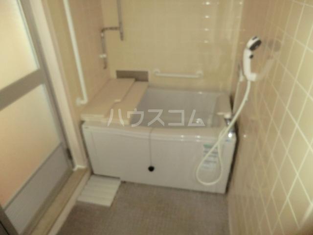 中駒九番団地 3号棟 1025号室のその他