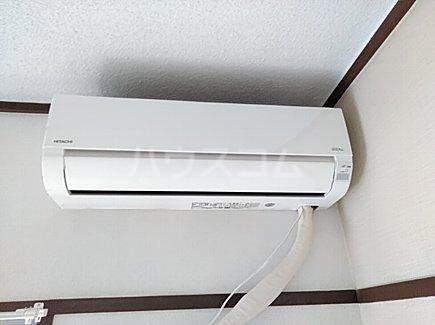 千代田グリーンハイツ 402号室の設備