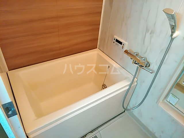セレクト ドゥ 101号室の風呂