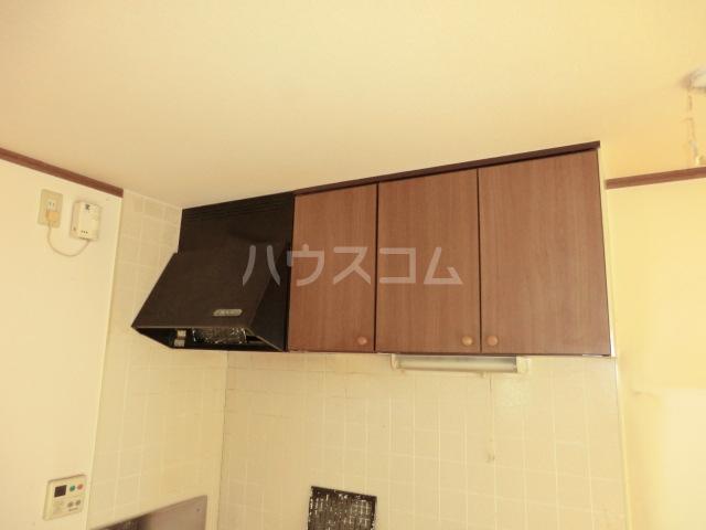 Sophiaのキッチン