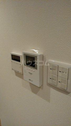 第2サンハイツ大森 102号室のセキュリティ