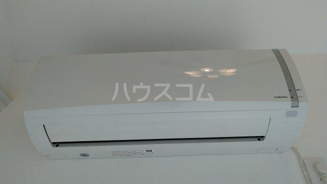 GAIA小幡 205号室の設備