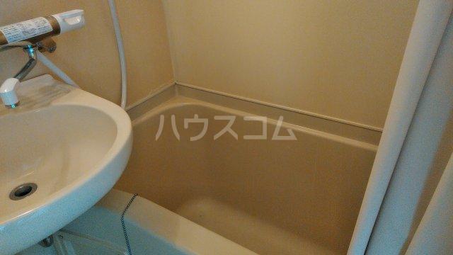 GAIA小幡 205号室の風呂