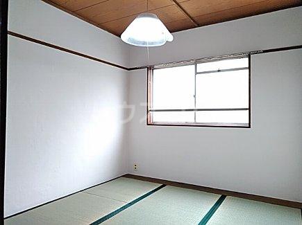 大森西住宅9号棟 103号室のベッドルーム