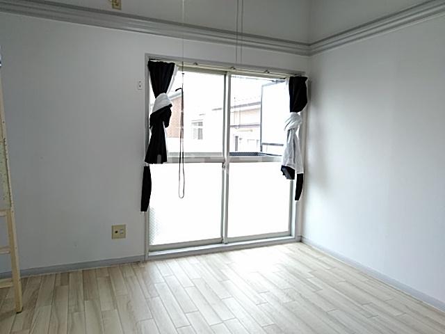セーラ永森 205号室の