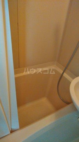 ロアール亀有 502号室の風呂