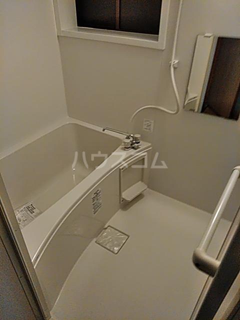 キングハイツ  202号室の風呂