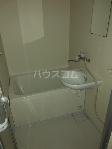 コーポ皆川 101号室の風呂
