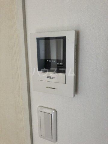 コーポ皆川 101号室のセキュリティ