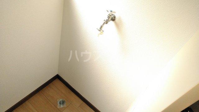 ジュノ 102号室の設備