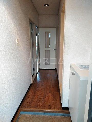 スターマンション 302号室のその他
