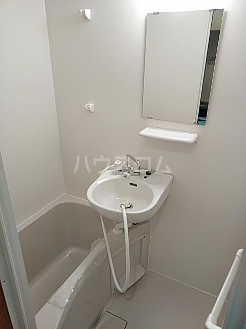 クオリティライフ慶 102号室の風呂