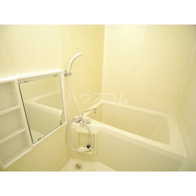 ベアーハイツ 102号室の風呂
