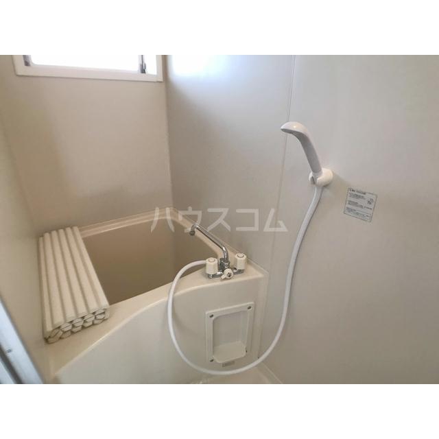 美鈴ハイツ 104号室の風呂