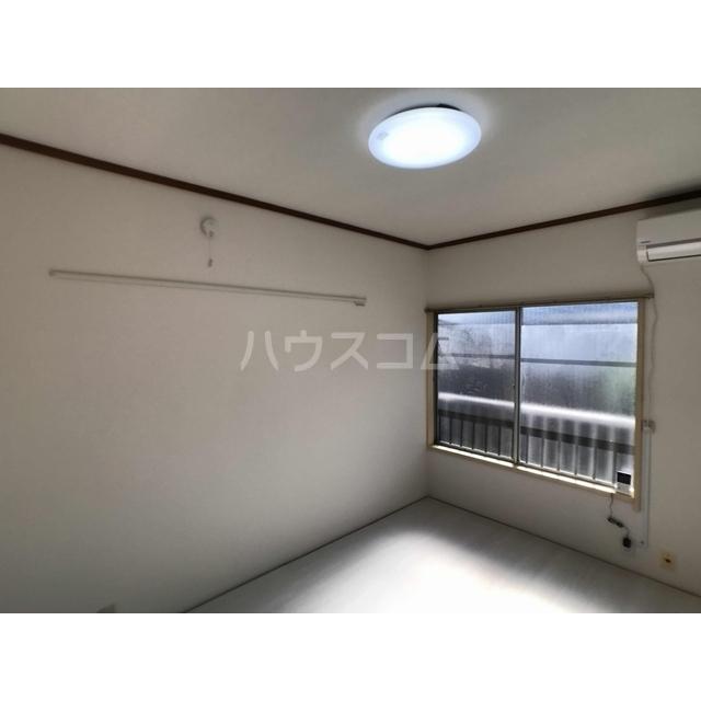 美鈴ハイツ 104号室の居室