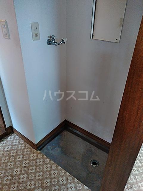 コーポタカノ 102号室の設備