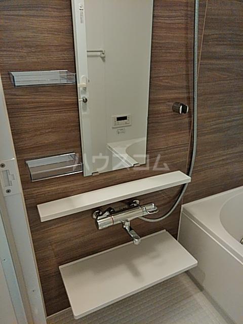 フェリシア浦和常盤 903号室の風呂