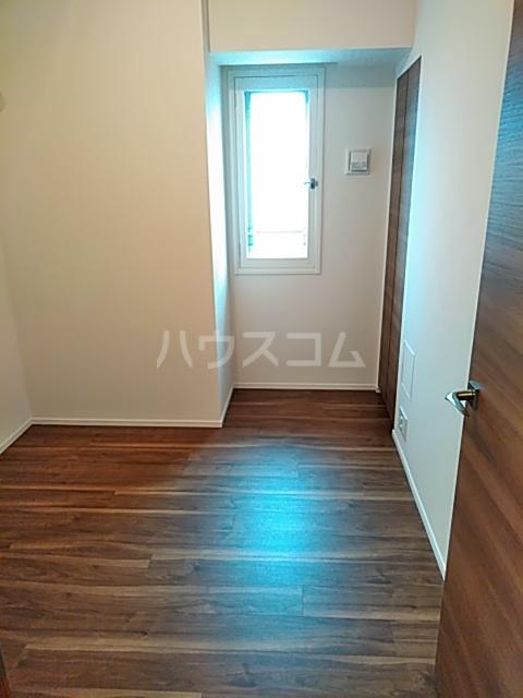 グランカーサ北浦和 101号室の居室