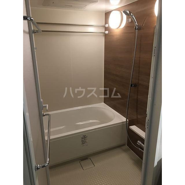 グランカーサ北浦和 605号室の風呂