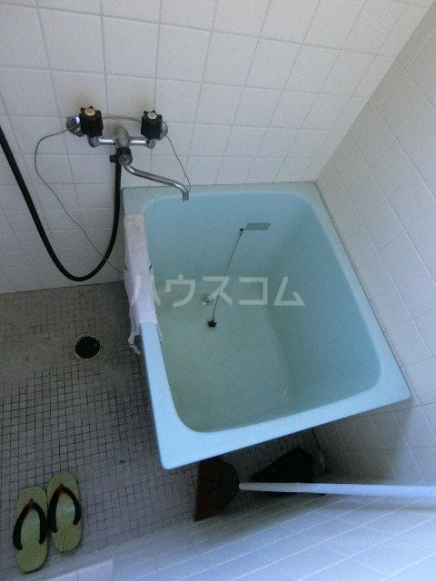 川口ビル 302号室の風呂