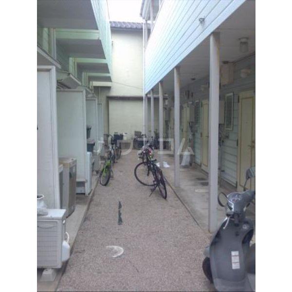 ウイング筥松 B105号室のその他