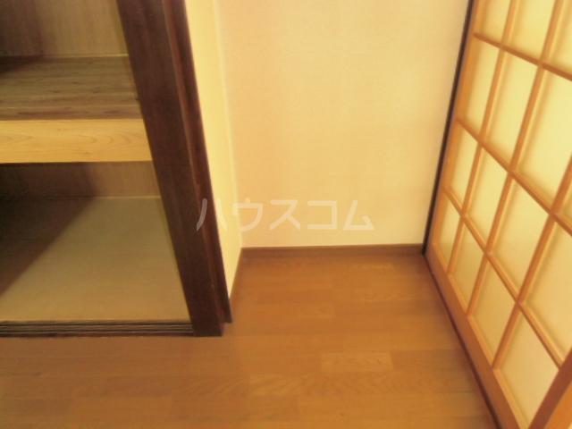 小山アパート 201号室のその他