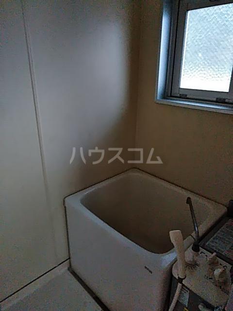 コーポみづほ 103号室の風呂