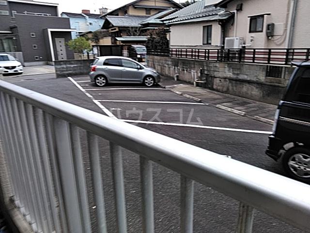 コーポみづほ 103号室の景色