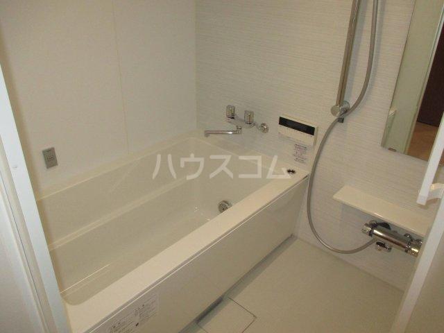 アンピール県庁駅前 1106号室の風呂