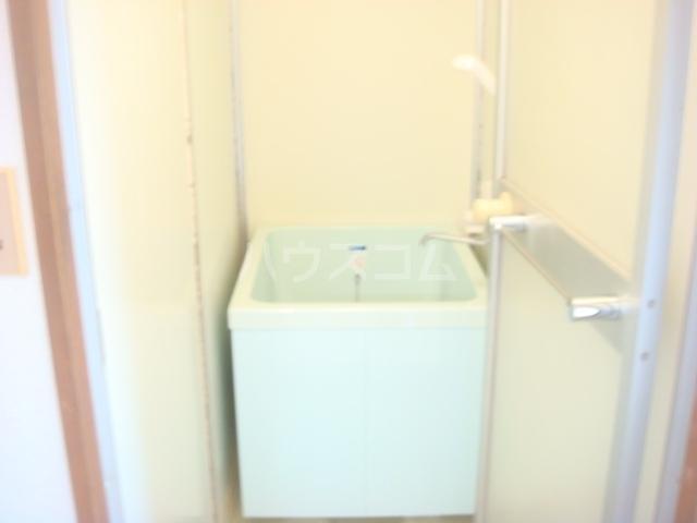 是永ビル 205号室の風呂
