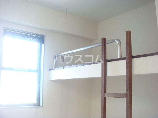 ビューハイツ1 101号室の設備