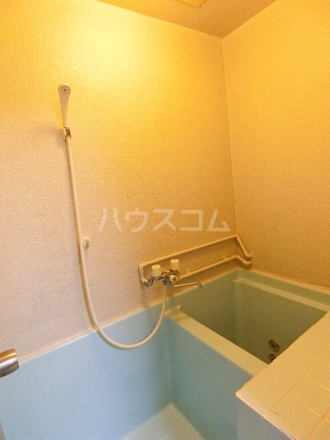 マルヤハイツ 307号室の風呂