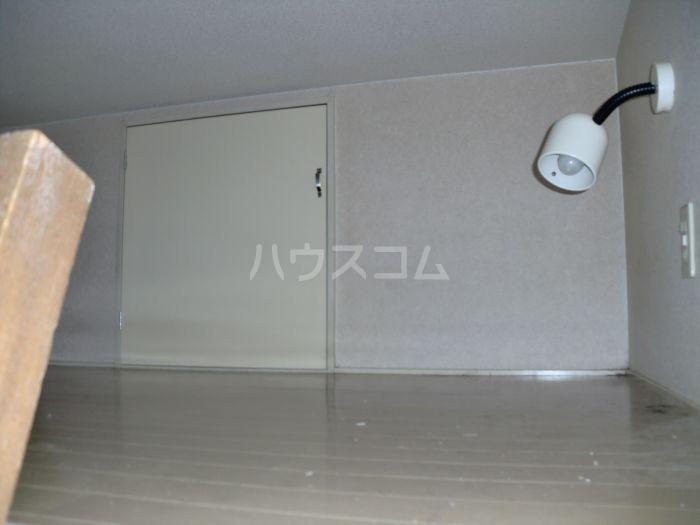 ネクス貝塚 103号室のベッドルーム