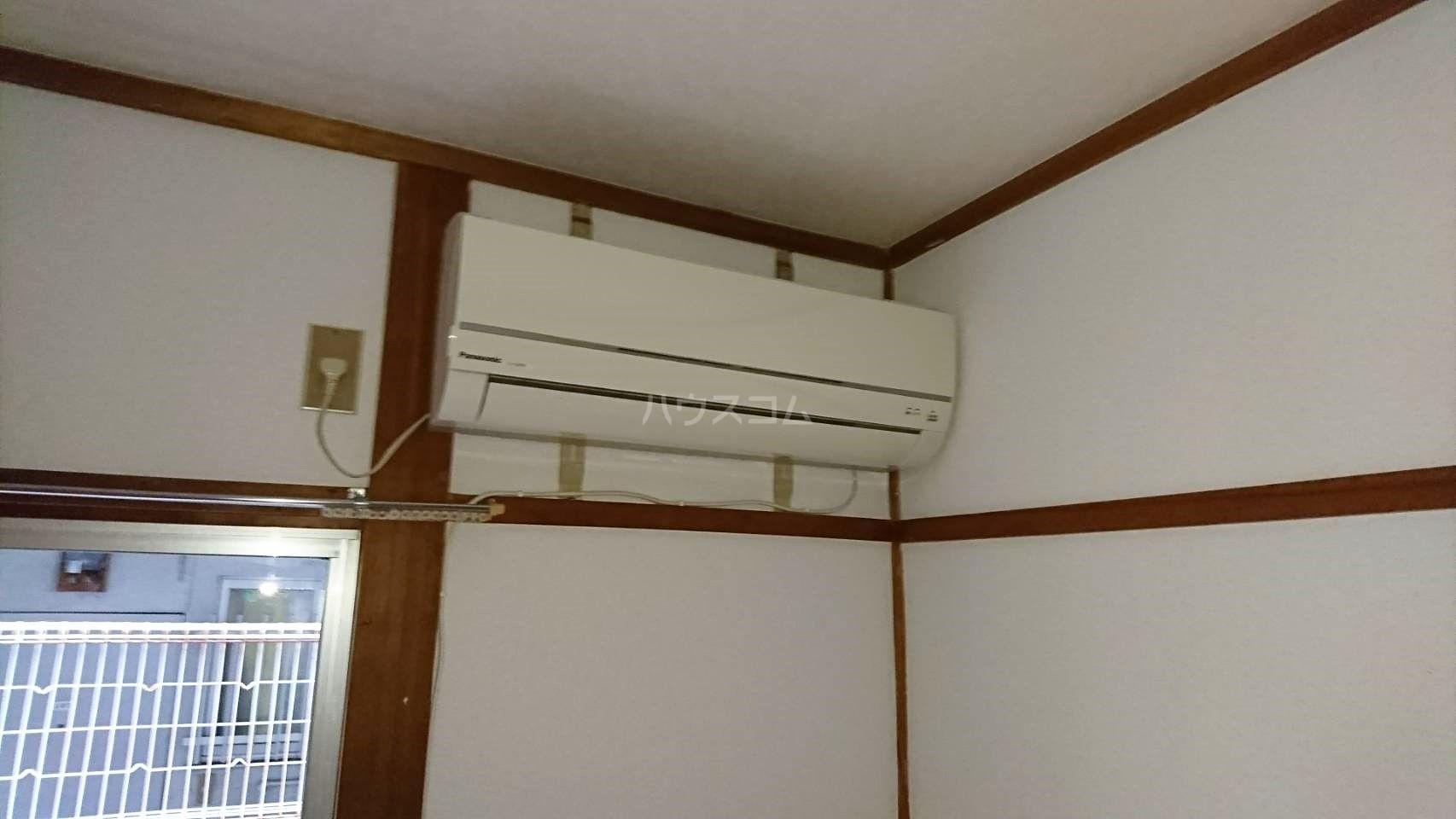 水谷コーポ 103号室の設備