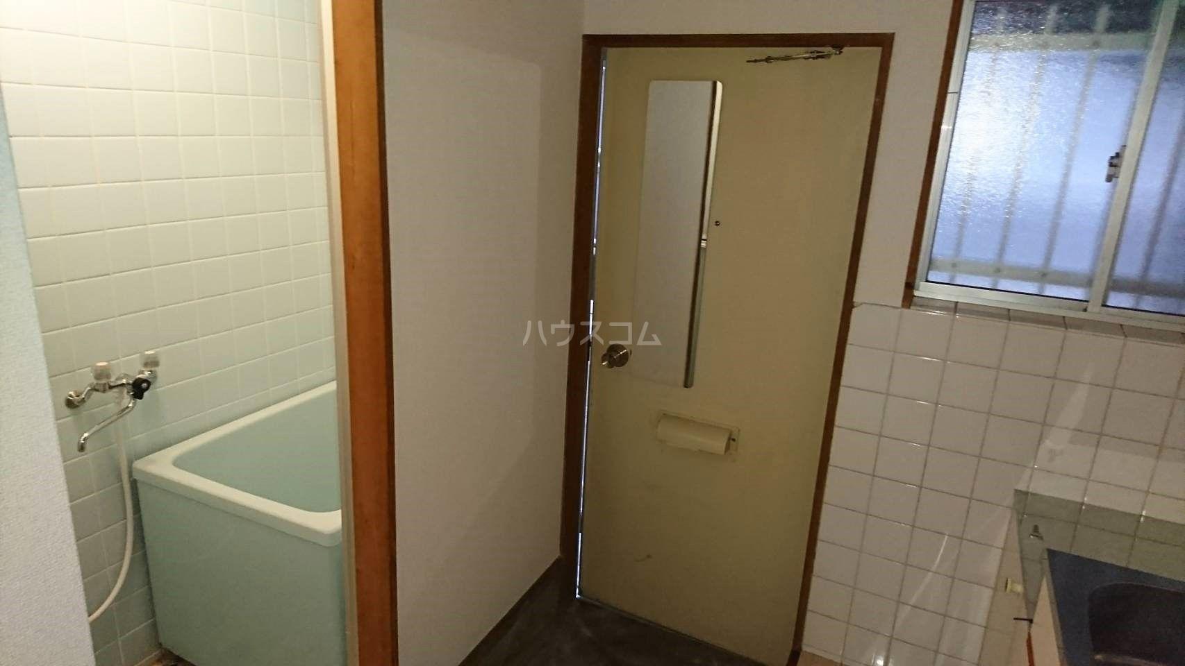 水谷コーポ 103号室のその他共有