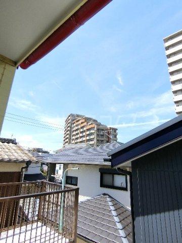 マキシム貝塚駅前 202号室のベッドルーム
