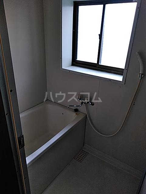 塩崎コーポ 201号室の風呂