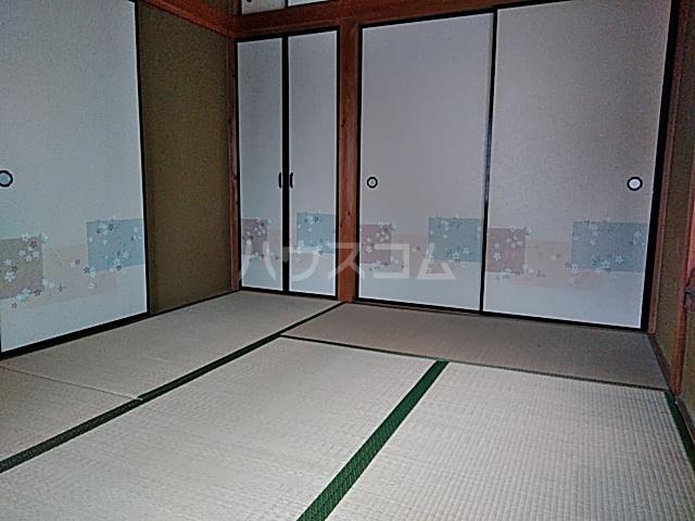 塩崎コーポ 201号室の居室