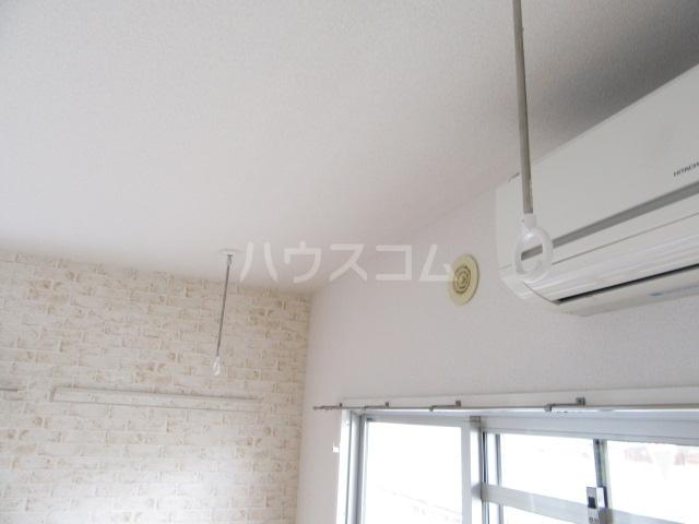 メゾン南風Ⅱ 101号室の設備