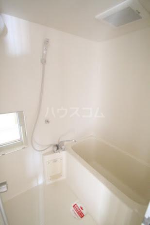 レジデンスHARUMI 305号室の風呂