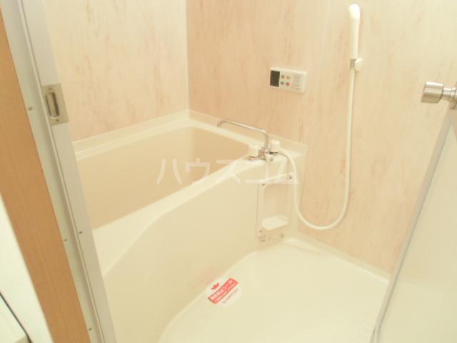 梅の里Ⅱ 105号室の風呂