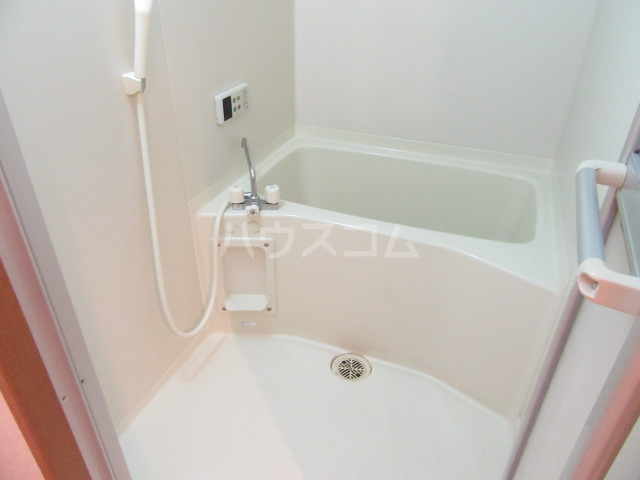 Suplus Ciel 102号室の風呂