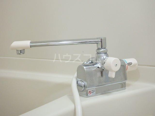 パシフィー松本 301号室の風呂