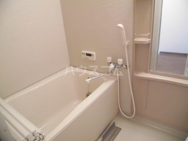 ハッピーメモリー 203号室の風呂
