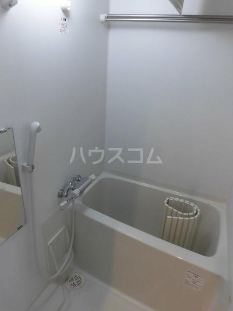 スマイルパークトダビル レジデンス 701号室の風呂