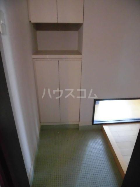 スマイルパークトダビル レジデンス 701号室の玄関