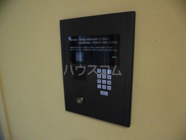 スマイルパークトダビル レジデンス 701号室のセキュリティ