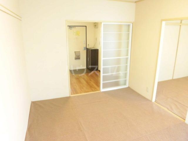 サンビレッジOGASA C棟 101号室の居室